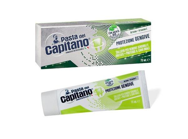 Pasta Del Capitano Паста за зъби за Защита на венците 75мл